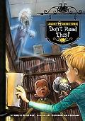 Don't Read This! (Ghost Detectors)