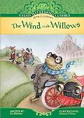 The Wind in the Willows (Calico Illustrated Classics)