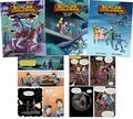 The Boxcar Children Graphic Novels Set 2