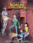 The Castle Mystery: Book 12 (Boxcar Children Graphic Novels Set 2)