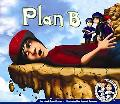 Plan B (The Adventures of Marshall & Art)