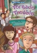 Tornado Trouble : Book 1