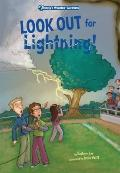 Look Out for Lightning! : Book 2