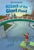 Attack of the Giant Flood : Book 5