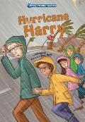 Hurricane Harry : Book 6