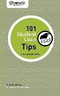 Lifetips 101 Student Loan Tips