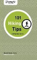 Lifetips 101 Hiking Tips