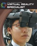 Virtual Reality Specialist (Cool Careers)