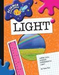 Super Cool Science Experiments Light (Science Explorer)