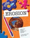 Super Cool Science Experiments : Erosion