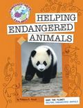 Helping Endangered Animals (Language Arts Explorer)