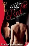 Better off Red : Vampire Sorority Sisters Book 1