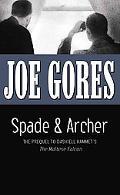 Spade & Archer: The Prequel to The Maltese Falcon