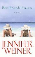 Best Friends Forever (Center Point Platinum Fiction (Large Print))