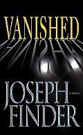Vanished (Center Point Platinum Mystery (Large Print))