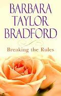 Breaking the Rules (Platinum Romance Series)