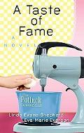 A Taste of Fame (The Potluck Catering Club)