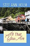 All That You Are (Premier Romance)