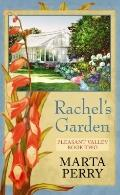 Rachel's Garden (Christian Romance Series)