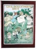 live dolls' party Days
