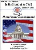American Government (In the Hands of a Child: Project Pack)