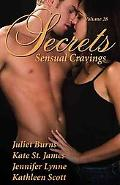 Secrets Volume 28: Sensual Cravings (Secrets Volumes-Red Sage)