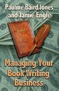Managing Your Book Writing Business