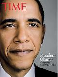 Time President Obama: The Path to the White House