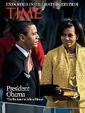 Time President Obama: The Path to the White House: Expanded Inauguration Edition