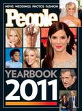 PEOPLE Yearbook 2011