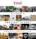 Time : History's Greatest Events