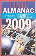 Time Almanac 2009