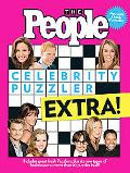People Celebrity Extra Puzzler