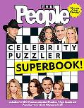 The People Celebrity Puzzler Superbook!