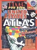 Time for Kids United States Atlas 2010
