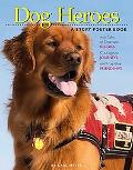 Dog Heroes: A Poster Book
