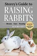 Storey's Guide to Raising Rabbits: 4th Edition