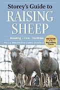 Storey's Guide to Raising Sheep: 4th Edition (Storeys Guide to Raising)