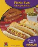 Picnic Fun: Hot Dog Operations (Imath Readers)