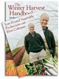 The Winter Harvest Handbook & Year-Round Vegetable Production with Eliot Coleman (Book & DVD...