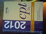 CPT Professional 2012