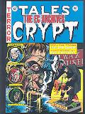 EC Archives Tales from the Crypt Volume 3