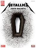 Metallica - Death Magnetic: Bass Transcriptions