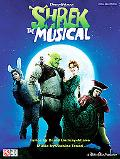 Shrek the Musical (Pvg)