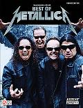 Best of Metallica - Transcribed Full Scores: Revised Edition (Guitar Personality)