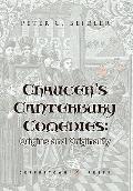 Chaucer's Canterbury Comedies : Origins and Originality