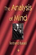 Analysis of Mind