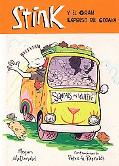 Stink y el Gran Expreso del Cobaya/ Stink and the Great Guinea Pig Express (Spanish Edition)