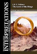 Lord of the Rings - J. R. R. Tolkien, New Edition