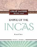Empire of the Incas (Great Empires of the Past)